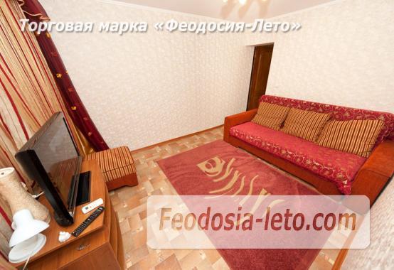 2 комнатная квартира в Феодосии с красивым ремонтом, бульвар Старшинова, 23 - фотография № 2