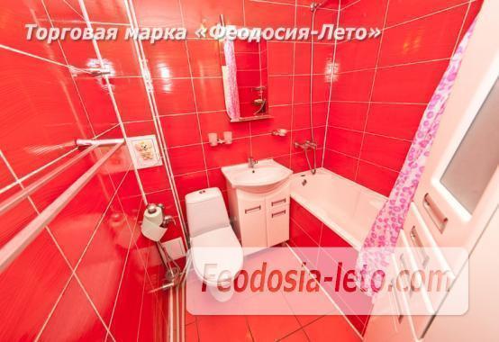 2 комнатная квартира в Феодосии с красивым ремонтом, бульвар Старшинова, 23 - фотография № 3
