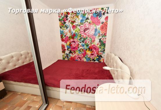 2 комнатная квартира в Феодосии с красивым ремонтом, бульвар Старшинова, 23 - фотография № 5