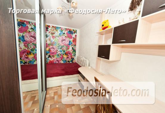 2 комнатная квартира в Феодосии с красивым ремонтом, бульвар Старшинова, 23 - фотография № 6