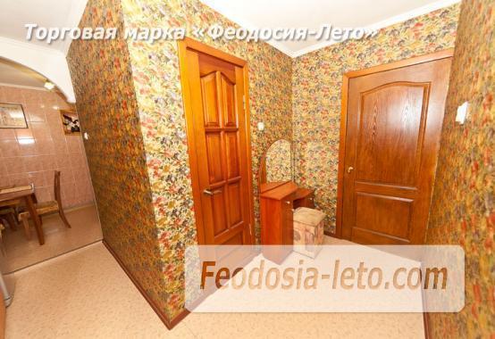 2 комнатная квартира в Феодосии с красивым ремонтом, бульвар Старшинова, 23 - фотография № 7