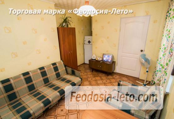 2 комнатная квартира в Феодосии в частном секторе, Федько - фотография № 1