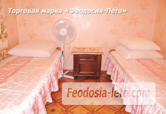 2 комнатная квартира в Феодосии в частном секторе, Федько - фотография № 8