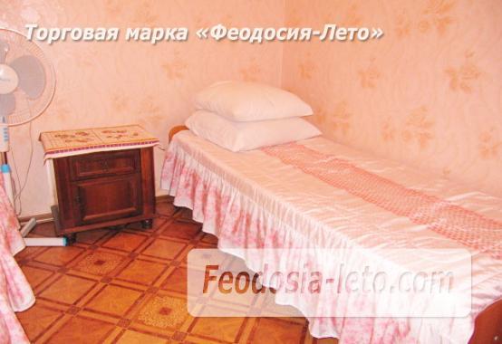 2 комнатная квартира в Феодосии в частном секторе, Федько - фотография № 6