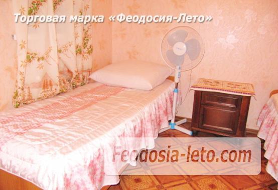 2 комнатная квартира в Феодосии в частном секторе, Федько - фотография № 7