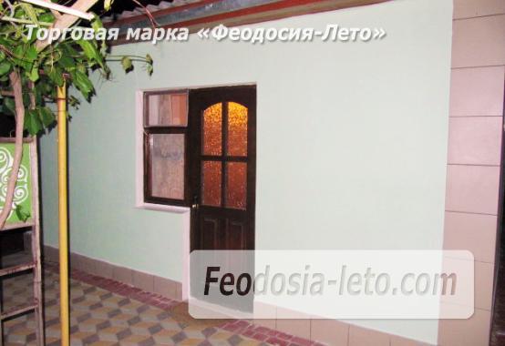 2 комнатная квартира в Феодосии в частном секторе, Федько - фотография № 2