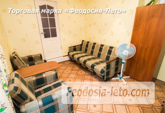 2 комнатная квартира в Феодосии в частном секторе, Федько - фотография № 11