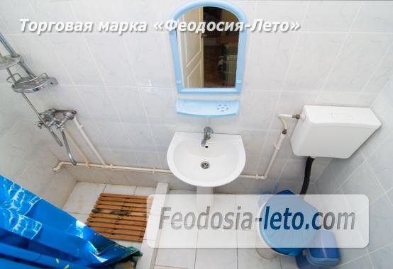 2 комнатная квартира в Феодосии в частном секторе, Федько - фотография № 3