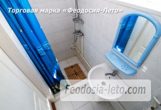 2 комнатная квартира в Феодосии в частном секторе, Федько - фотография № 4