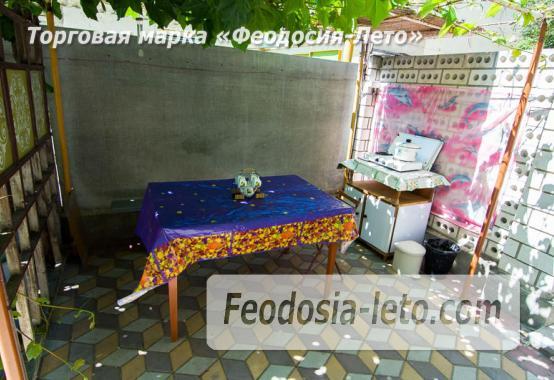 2 комнатная квартира в Феодосии в частном секторе, Федько - фотография № 5