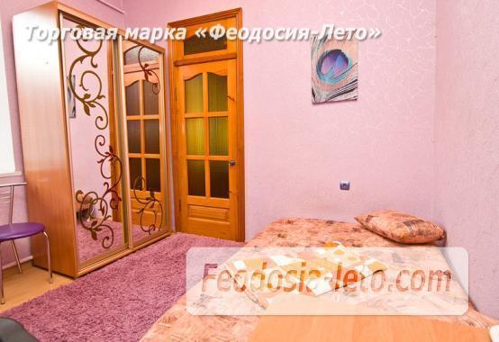 2 комнатная квартира в частном секторе Феодосии, улица Чехова, 35 - фотография № 2