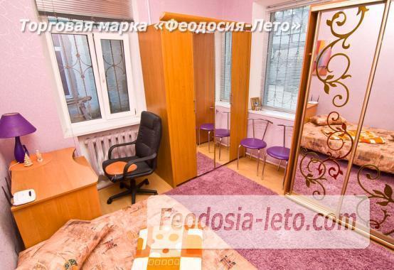 2 комнатная квартира в частном секторе Феодосии, улица Чехова, 35 - фотография № 3