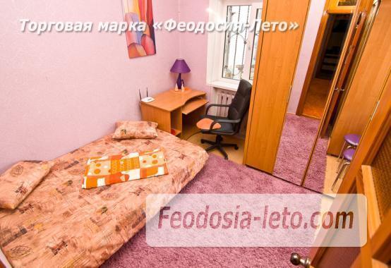 2 комнатная квартира в частном секторе Феодосии, улица Чехова, 35 - фотография № 6
