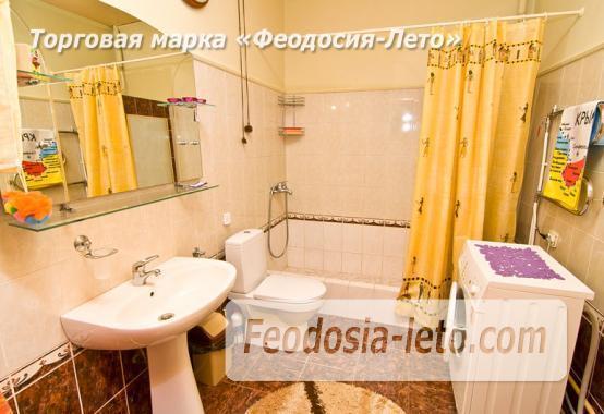2 комнатная квартира в частном секторе Феодосии, улица Чехова, 35 - фотография № 7