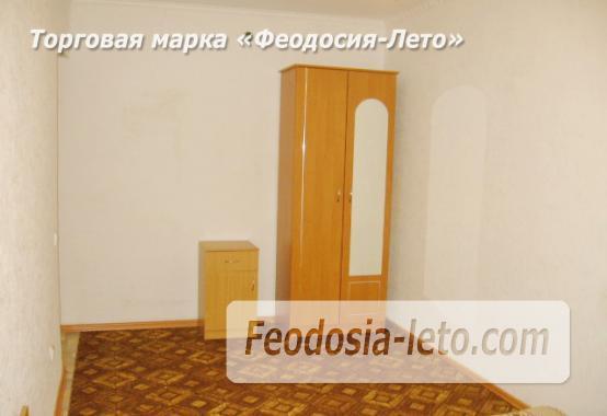 2 комнатная квартира в недавно построенном доме в Феодосии - фотография № 10