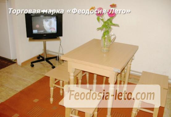 2 комнатная квартира в недавно построенном доме в Феодосии - фотография № 2