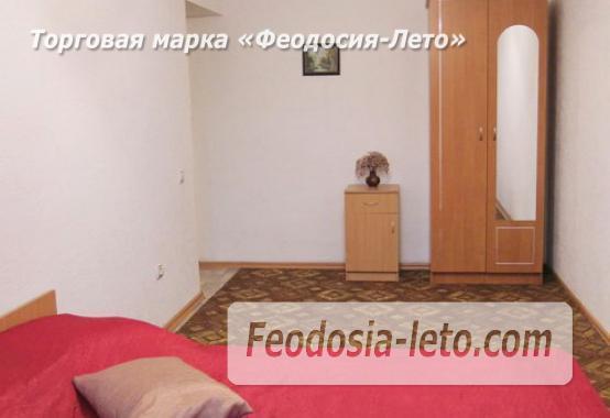 2 комнатная квартира в недавно построенном доме в Феодосии - фотография № 3