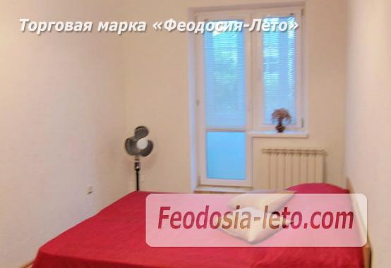 2 комнатная квартира в недавно построенном доме в Феодосии - фотография № 4