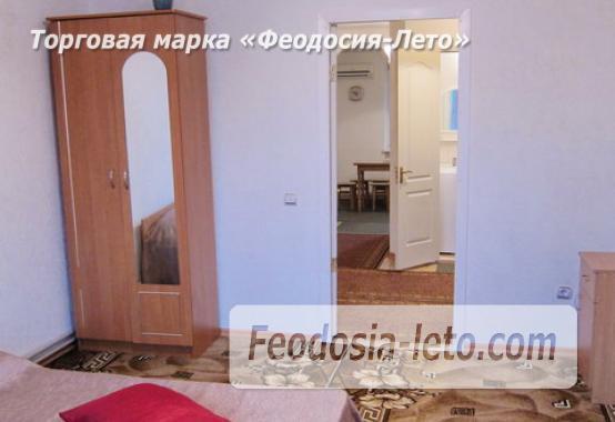 2 комнатная квартира в недавно построенном доме в Феодосии - фотография № 5