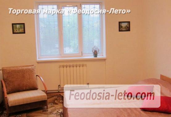 2 комнатная квартира в недавно построенном доме в Феодосии - фотография № 6