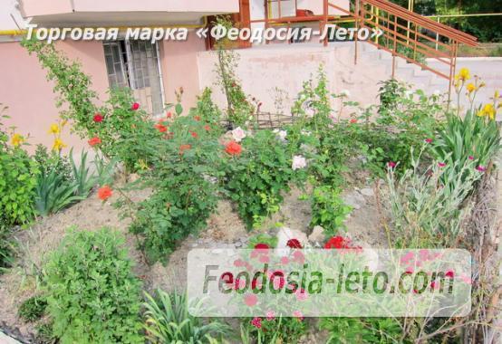 2 комнатная квартира в недавно построенном доме в Феодосии - фотография № 7
