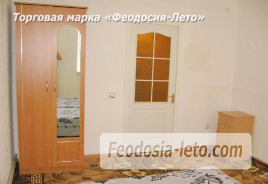 2 комнатная квартира в недавно построенном доме в Феодосии - фотография № 8