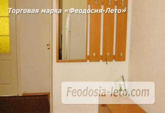 2 комнатная квартира в недавно построенном доме в Феодосии - фотография № 12