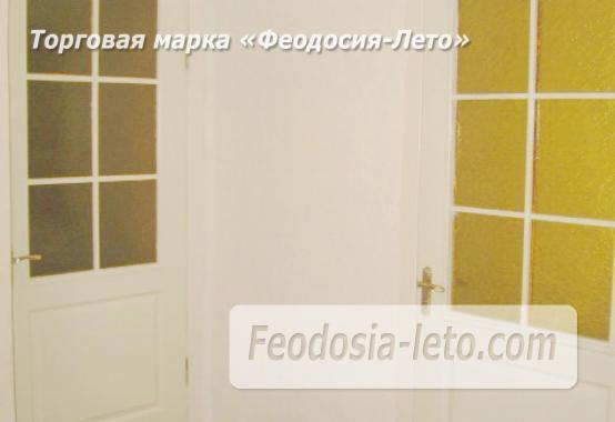 2 комнатная квартира в недавно построенном доме в Феодосии - фотография № 17