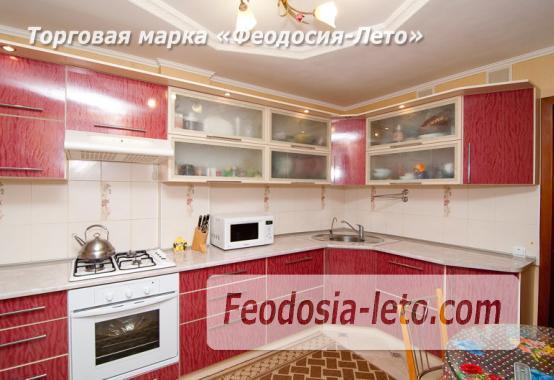 2 комнатная квартира в Феодосии возле парка, бульвар Старшинова, 10-А - фотография № 1