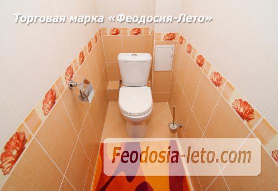 2 комнатная квартира в Феодосии возле парка, бульвар Старшинова, 10-А - фотография № 10