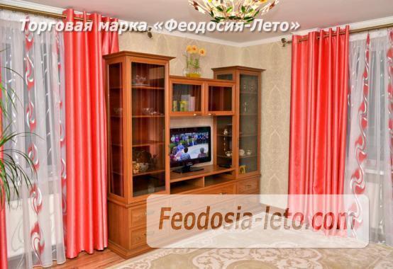 2 комнатная квартира в Феодосии возле парка, бульвар Старшинова, 10-А - фотография № 11