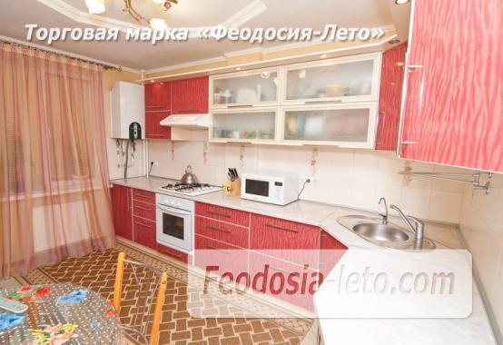 2 комнатная квартира в Феодосии возле парка, бульвар Старшинова, 10-А - фотография № 2