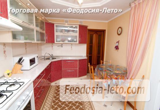 2 комнатная квартира в Феодосии возле парка, бульвар Старшинова, 10-А - фотография № 3