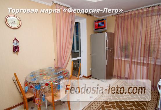 2 комнатная квартира в Феодосии возле парка, бульвар Старшинова, 10-А - фотография № 4