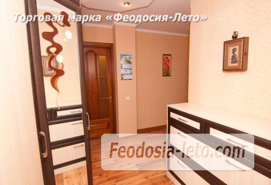 2 комнатная квартира в Феодосии возле парка, бульвар Старшинова, 10-А - фотография № 6