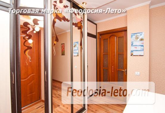 2 комнатная квартира в Феодосии возле парка, бульвар Старшинова, 10-А - фотография № 7