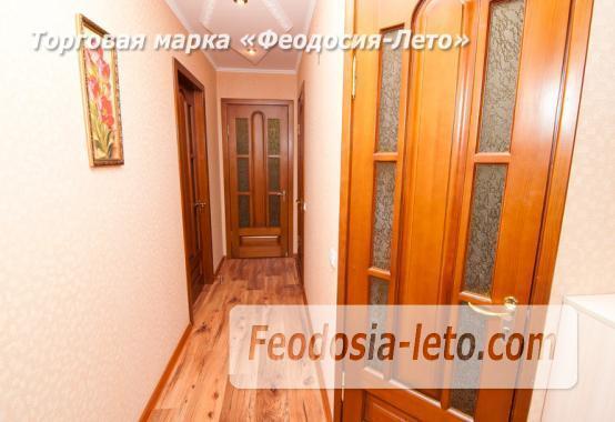 2 комнатная квартира в Феодосии возле парка, бульвар Старшинова, 10-А - фотография № 8
