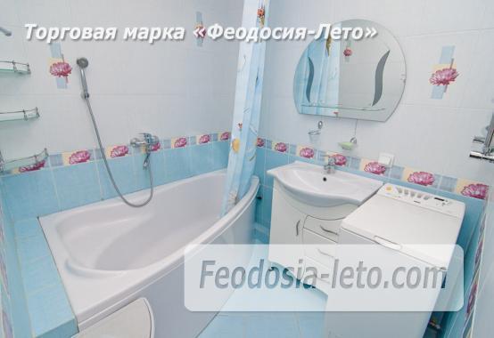 2 комнатная квартира в Феодосии возле парка, бульвар Старшинова, 10-А - фотография № 9