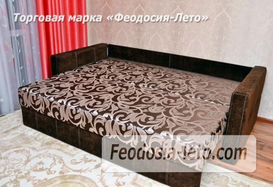 2 комнатная квартира в Феодосии возле парка, бульвар Старшинова, 10-А - фотография № 13