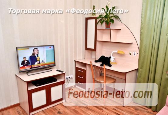 2 комнатная квартира в Феодосии возле парка, бульвар Старшинова, 10-А - фотография № 14