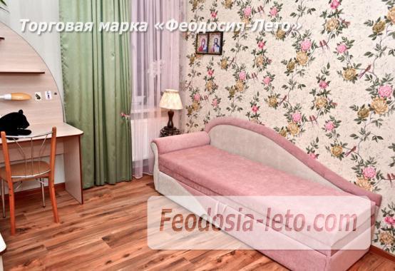 2 комнатная квартира в Феодосии возле парка, бульвар Старшинова, 10-А - фотография № 15
