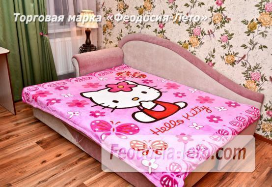 2 комнатная квартира в Феодосии возле парка, бульвар Старшинова, 10-А - фотография № 16