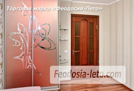 2 комнатная квартира в Феодосии возле парка, бульвар Старшинова, 10-А - фотография № 17