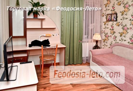 2 комнатная квартира в Феодосии возле парка, бульвар Старшинова, 10-А - фотография № 18