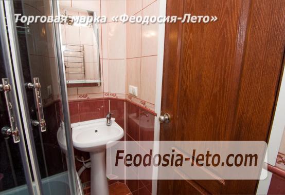 2 комнатная лаконичная квартира в Феодосии, переулок Колхозный, 7-А - фотография № 11