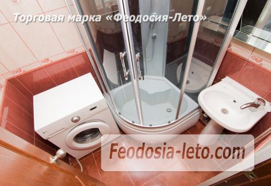2 комнатная лаконичная квартира в Феодосии, переулок Колхозный, 7-А - фотография № 10