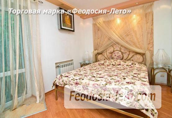 2 комнатная люксовская квартира в Феодосии, улица Федько, 20 - фотография № 1