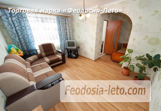 2 комнатная квартира в Феодосии на улице Дружбы, 30-А - фотография № 8