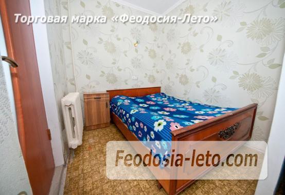 2 комнатная квартира в Феодосии на улице Дружбы, 30-А - фотография № 3