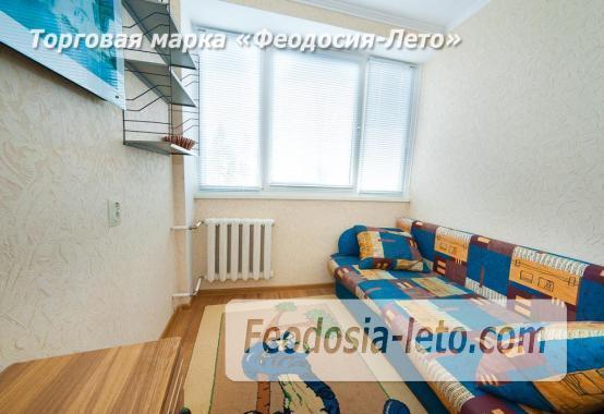 2 комнатная квартира в Феодосии на улице Дружбы, 30-А - фотография № 4